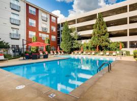 Enjoy Atlanta! Downtown Residences