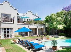 Clico Boutique Hotel, hotel near Gold Reef City, Johannesburg