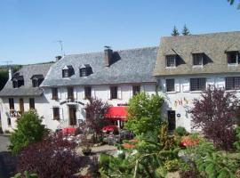 Auberge de Pont-la-Vieille