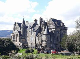 Knockderry Castle apartment