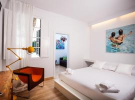 Cheap & Chic Hotel, hotel in Ciutadella