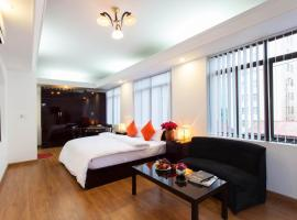 Home Fantasy ( No1), hotel near Thong Nhat Park, Hanoi