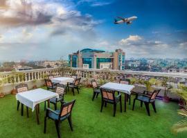 Grand Dhaka Hotel