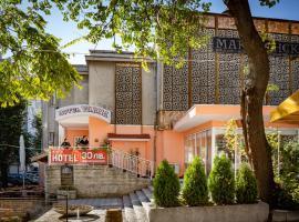 Family Hotel Varna