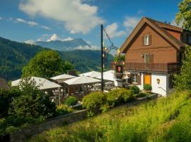 Bürgenstock Hotels & Resort - Taverne 1879