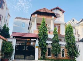 Hoang Yen Villa