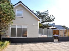 Beachhouse Bosweg