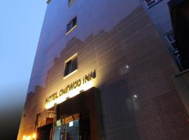 Hotel Daewoo Inn