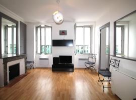 Appartement - Parc Gambetta