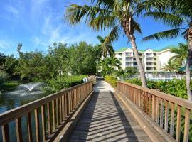 Sunrise Suites Grand Cayman Suite #309