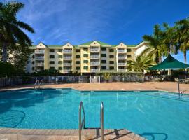 Sunrise Suites Salt Cay Suite #410