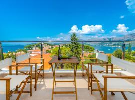 Villa Nespola Penthouse