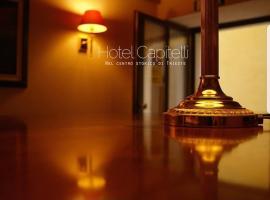 Hotel capitelli