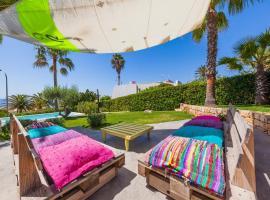 Can Roqueta, hotel near Cala Anguila Beach, Cala Anguila