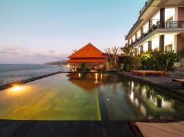 Manta Cottage Seaview Plus