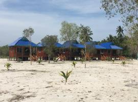 Koh Rong Sweet Resort