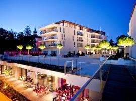 Lake's - My Lake Hotel & Spa, hotel in Pörtschach am Wörthersee