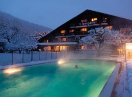 La Bergerie Authentic Hotels