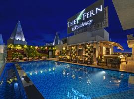 The Fern Residency Jaipur