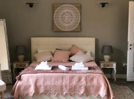 Monti Luxury