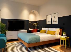 Student Castle - Villa Apartments