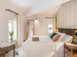 Boutique Hotel Sant Roc & Spa, hotel en Mahón