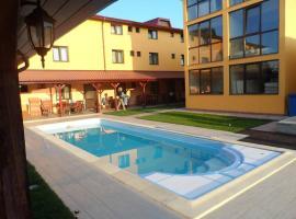 Hotel Top Costinesti