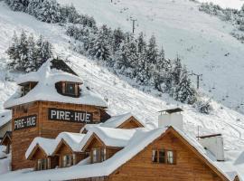 Pire Hue Lodge