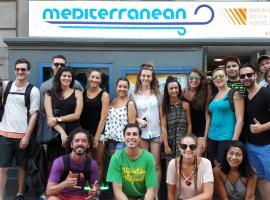 Mediterranean Hostel Barcelona