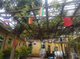 Parrot Guest House