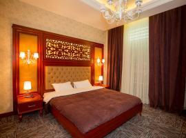 AZPETROL HOTEL MINGECHAUR