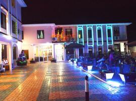 Aron International Hotel