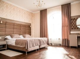 Отель Небо