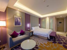 Lavande Hotels Qingyuan Light Railway Station Qingyuan Avenue
