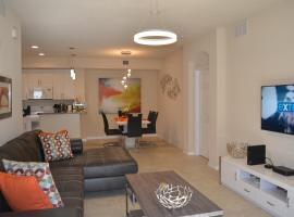 Fort Myers Luxury Vacation Condo