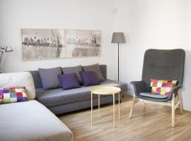 Anima Apartments Sants
