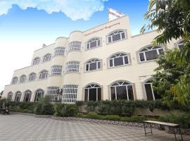 Hotel Sheetal,Near Janambhumi