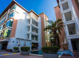 Haven Lagoon Condominium