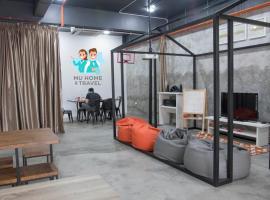 MU Home | USJ 21 Co-Living