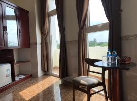 Ngọc Thủy Hotel