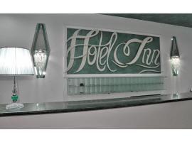 Hotel Inn, hotel near Il Picciolo Golf Club, Giardini Naxos