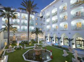 Terme Manzi Hotel & Spa, hotel in Ischia