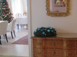 Boutiquehotel Villa Sissi