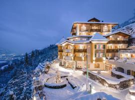 Hotel AlpenSchlössl, Hotel in St. Johann im Pongau