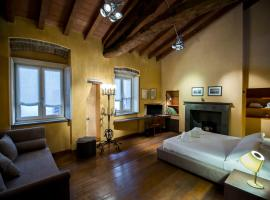 Locanda Mimmo, bed & breakfast a Bergamo
