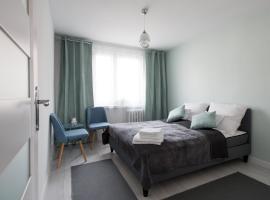Legnica Apartament 52m2 Delux 1