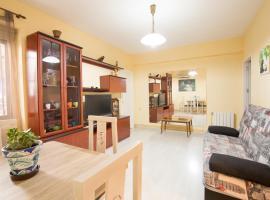 Apartamento Albaycin Granada