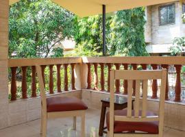 Magnificent 2BHK Home in Lonavala