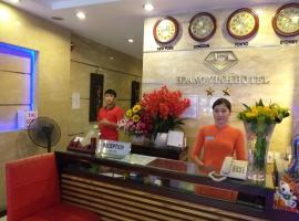 Hoang Vinh Hotel