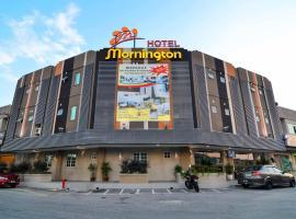 Hotel Mornington Bukit Permata Lumut